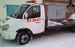 Эвакуатор в городе Томск Техпомощь 24 ч. — цена от 900 руб