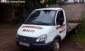 Эвакуатор в городе Нижний Тагил Автоэвакуатор-НТ 24 ч. — цена от 1000 руб
