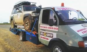 Эвакуатор в городе Темрюк Владимир 24 ч. — цена от 800 руб