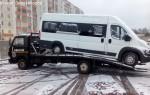 Эвакуатор в городе Орёл Павел 24 ч. — цена от 800 руб