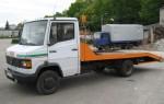 Эвакуатор в городе Советск Олег 24 ч. — цена от 800 руб