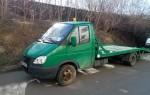 Эвакуатор в городе Москва Александр 24 ч. — цена от 1000 руб