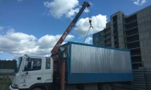 Эвакуатор в городе Голицыно Игорь 24 ч. — цена от 800 руб