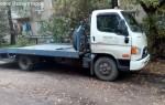 Эвакуатор в городе Тверь ИП Лебедев С.А 24 ч. — цена от 800 руб