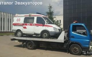 Эвакуатор в городе Долгопрудный Андрей 24 ч. — цена от 800 руб