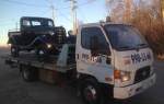 Эвакуатор в городе Самара Служба эвакуации автомобилей и спецтехники 24 ч. — цена от 800 руб