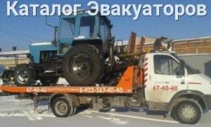 Эвакуатор в городе Кемерово Шервуд 24 ч. — цена от 1200 руб