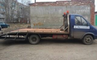Эвакуатор в городе Каменка Эвакуатор Автомаг 24 ч. — цена от 1000 руб