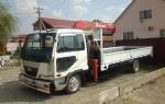 Эвакуатор в городе Чита Автотранс 75 24 ч. — цена от 1000 руб
