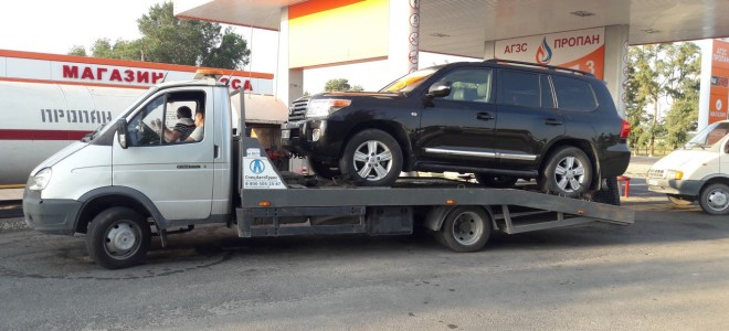Эвакуатор в городе Кизляр Автоэкспресс 24 ч. — цена от 800 руб