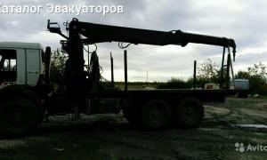 Эвакуатор в городе Лянтор Вадим 24 ч. — цена от 800 руб