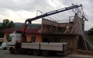 Эвакуатор в городе Кисловодск Виталий 24 ч. — цена от 800 руб