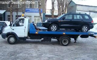Эвакуатор в городе Гусь-Хрустальный Авто Помощь 24 ч. — цена от 800 руб