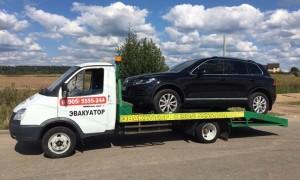 Эвакуатор в городе Щелково АвтоДруг 24 ч. — цена от 800 руб