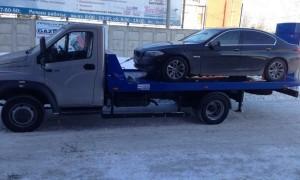 Эвакуатор в городе Пойковский Булат 24 ч. — цена от 800 руб