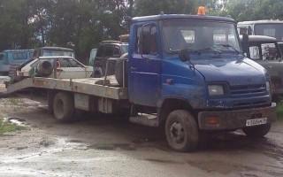 Эвакуатор в городе Калязин Автопомощь на дорогах 24 ч. — цена от 800 руб