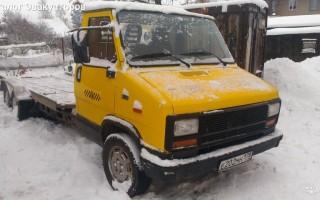 Эвакуатор в городе Всеволожск Борис 24 ч. — цена от 800 руб