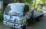 Эвакуатор в городе Нижний Новгород Дорожные Ангелы 24 ч. — цена от 1000 руб