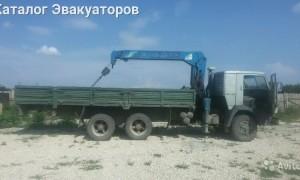 Эвакуатор в городе Вольск Эвакуатор 24 ч. — цена от 500 руб