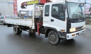 Эвакуатор в городе Ярославль ТрансВэл 24 ч. — цена от 800 руб