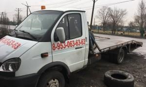 Эвакуатор в городе Белово ИП Васенков П.И. 24 ч. — цена от 800 руб