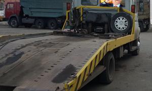 Эвакуатор в городе Валуйки Дмитрий 24 ч. — цена от 800 руб