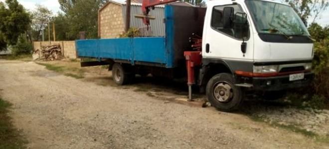 Эвакуатор в городе Керчь Лев 24 ч. — цена от 800 руб