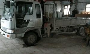 Эвакуатор в городе Братск Сергей 24 ч. — цена от 800 руб