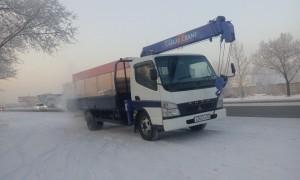 Эвакуатор в городе Абакан Роман 24 ч. — цена от 800 руб