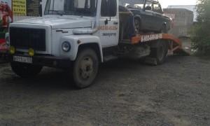 Эвакуатор в городе Кунгур Евгений 24 ч. — цена от 500 руб