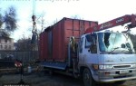 Эвакуатор в городе Рыбинск Дмитрий 24 ч. — цена от 800 руб
