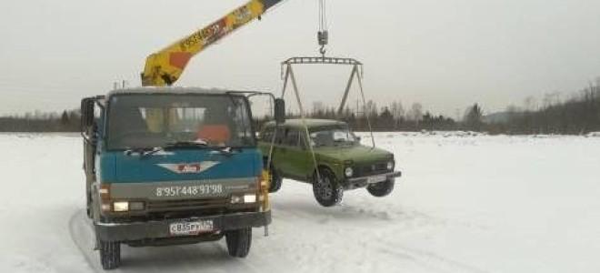 Эвакуатор в городе Златоуст Михаил 24 ч. — цена от 800 руб