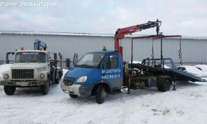 Эвакуатор в городе Северодвинск Эвакуатор 29 24 ч. — цена от 800 руб