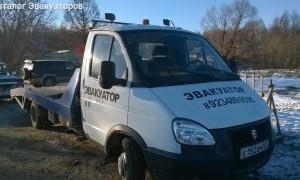 Эвакуатор в городе Юрга ИП Лада 24 ч. — цена от 800 руб
