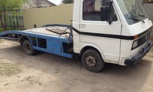 Эвакуатор в городе Вольск Сергей 24 ч. — цена от 500 руб