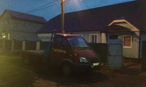 Эвакуатор в городе Каменка Эвакуатор 24 ч. — цена от 800 руб