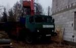 Эвакуатор в городе Щёкино ЮА Элегия 24 ч. — цена от 800 руб