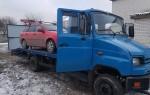 Эвакуатор в городе Таганрог Мастеравто 24 ч. — цена от 800 руб