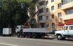 Эвакуатор в городе Сергиев Посад Максим 24 ч. — цена от 800 руб