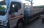 Эвакуатор в городе Отрадный Эвакуатор 24 ч. — цена от 800 руб