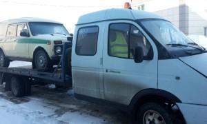 Эвакуатор в городе Сызрань Владимир 24 ч. — цена от 800 руб