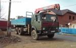 Эвакуатор в городе Усть-Лабинск Юрий 24 ч. — цена от 800 руб