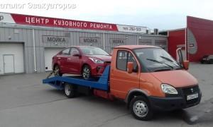 Эвакуатор в городе Волгоград Помощь на дорогах 24 ч. — цена от 900 руб
