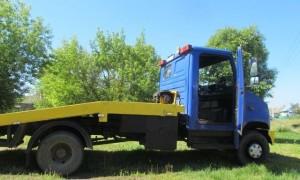 Эвакуатор в городе Людиново Юрий 24 ч. — цена от 800 руб