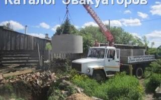 Эвакуатор в городе Тугулым Николай 24 ч. — цена от 800 руб