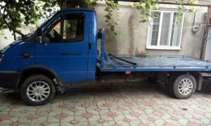 Эвакуатор в городе Нальчик Эвакуатор 24 ч. — цена от 800 руб