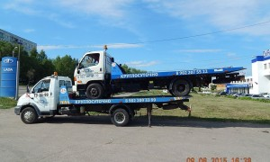 Эвакуатор в городе Пенза АвтоСпутник 24 ч. — цена от 800 руб