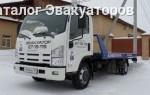 Эвакуатор в городе Пермь Эвакуатор Воля 24 ч. — цена от 800 руб