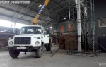 Эвакуатор в городе Шадринск Антон 24 ч. — цена от 800 руб