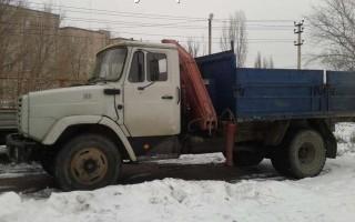 Эвакуатор в городе Каменск-Шахтинский Станислав 24 ч. — цена от 800 руб